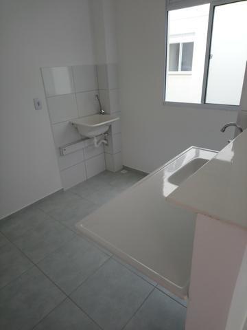 Aptos de 2 quartos em Cariacica com 81% de obra concluída - Foto 12