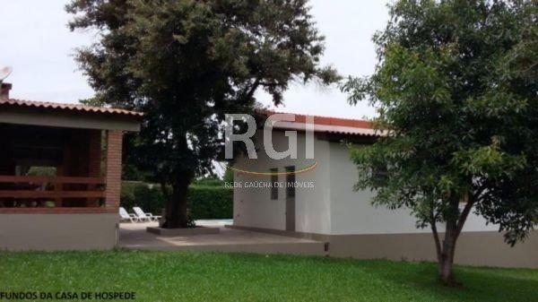 Sítio à venda em Guaíba country club, Eldorado do sul cod:FE3811 - Foto 4