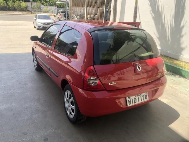 Clio 1.0 2010 - Foto 6