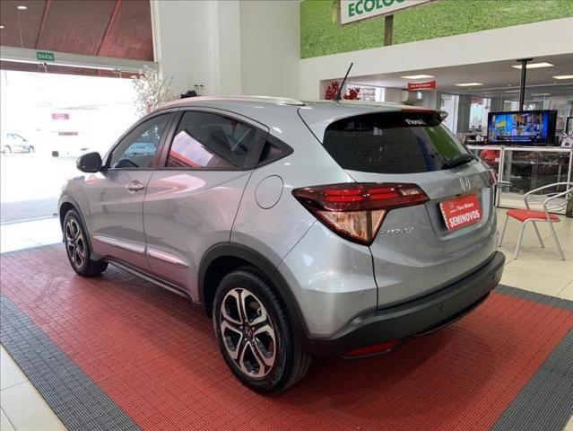 Honda Hr-v 1.8 16v Touring - Foto 5