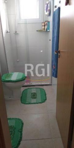 Apartamento à venda com 2 dormitórios em Rondônia, Novo hamburgo cod:VR29776 - Foto 6