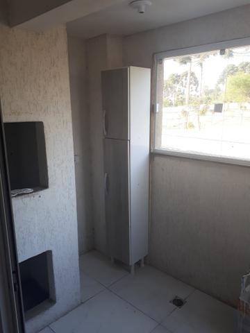 Apartamento Novo 3 quartos- Residencial Porto Seguro- Pinheirinho - Foto 2