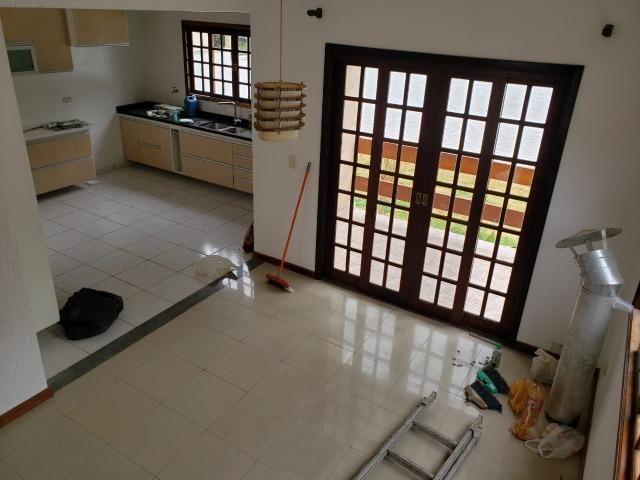 Lindo Sobrado no Residencial Villa Rica para locação - Foto 5