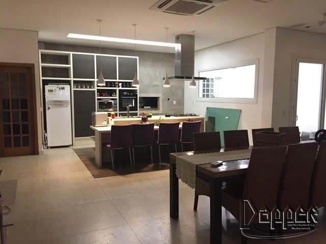 Casa à venda com 5 dormitórios em Jardim mauá, Novo hamburgo cod:13445 - Foto 10