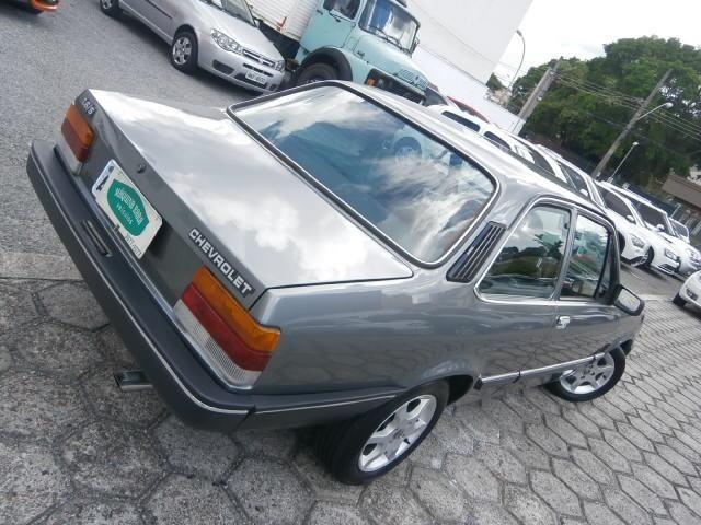 Gm - Chevrolet Chevette sl 1.6 álccol - Foto 17
