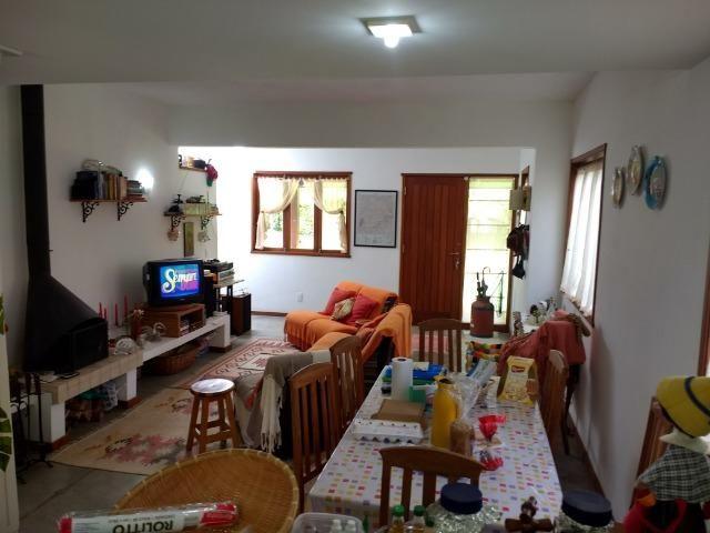 Casa de condomínio próximo ao hotel Le Canton, Teresópolis - Foto 3
