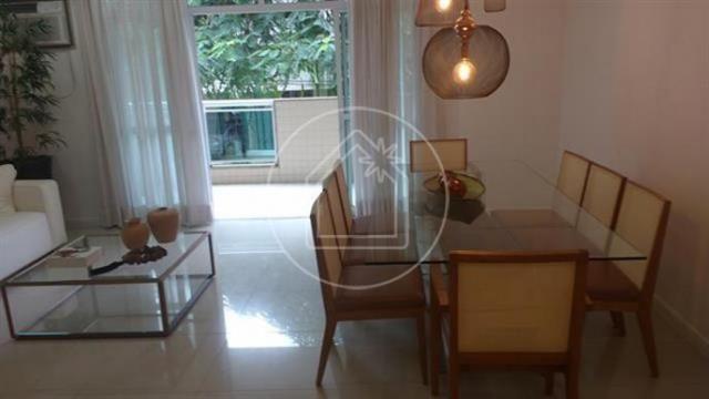 Apartamento à venda com 4 dormitórios em Jardim guanabara, Rio de janeiro cod:850131 - Foto 8