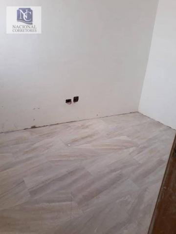 Apartamento residencial à venda, vila tibiriçá, santo andré. - Foto 11