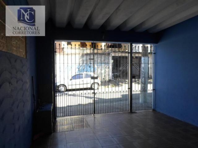 Sobrado residencial à venda, conjunto residencial sitio oratório, são paulo. - Foto 2
