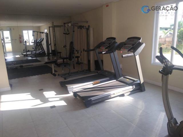 Apartamento com 3 dormitórios para alugar, 70 m² por R$ 1.600/mês - Centro - São José dos  - Foto 20