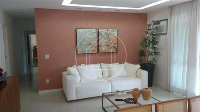 Apartamento à venda com 4 dormitórios em Jardim guanabara, Rio de janeiro cod:850131 - Foto 9