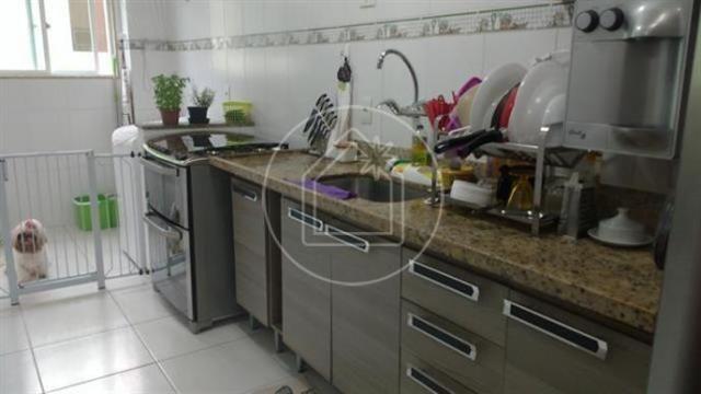 Apartamento à venda com 4 dormitórios em Jardim guanabara, Rio de janeiro cod:850131 - Foto 18