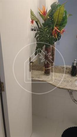 Apartamento à venda com 4 dormitórios em Jardim guanabara, Rio de janeiro cod:850131 - Foto 10