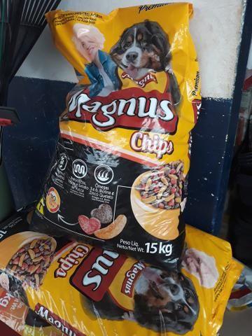 Magnus chips adulto 15kg