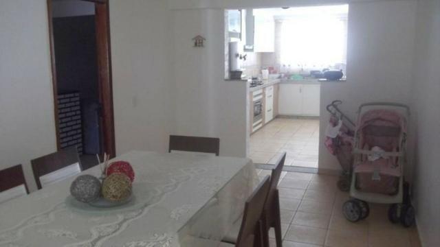 Casa a venda no Condomínio Vivendas Alvorada II / 4 Quartos / Setor Contagem / Sobradinhos - Foto 2