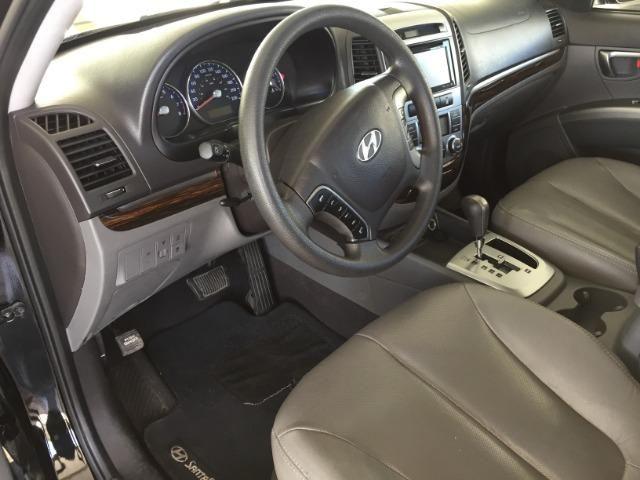 Hyundai Santa Fé - 3.5 v6 4x4 - Foto 5