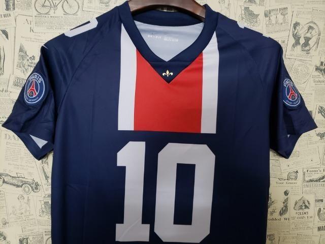 Psg Nfl Jersey Neymar Jr #10 - Foto 4