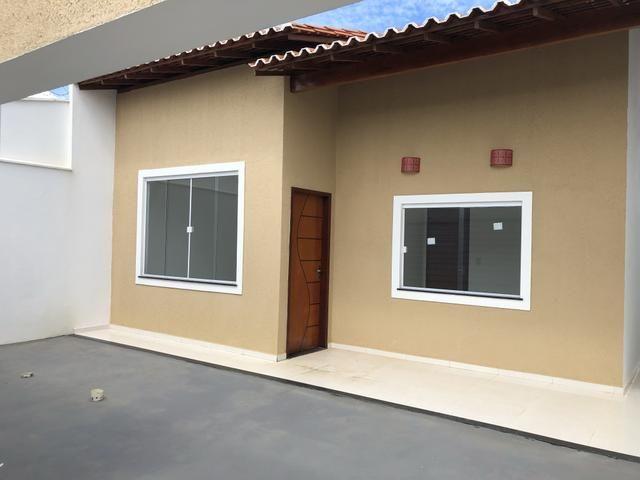 Casa Nova No Jardim Turu - Frente Nascente - Foto 2