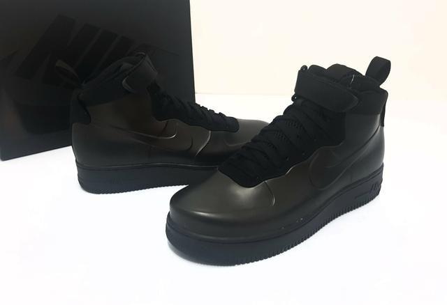 78857db561 Tênis Nike Air Force 1 Foamposite Cup - Roupas e calçados - Vila ...