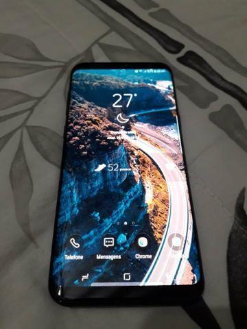 V/T Galaxy S8 Plus 64gb