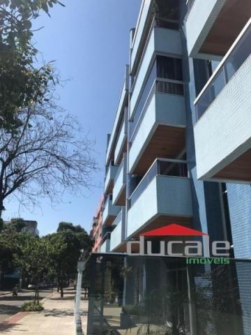 Apartamento com suite e varanda em Jardim da Penha, Vitória - Foto 13