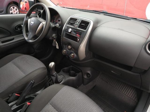 Nissan March 1.0 S Financio!!! - Foto 12