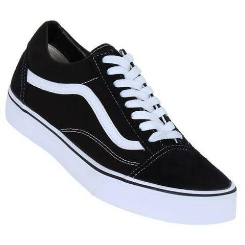 9bae4eb9ba Vans Old Skool Preto Original - Roupas e calçados - Jardim da Penha ...