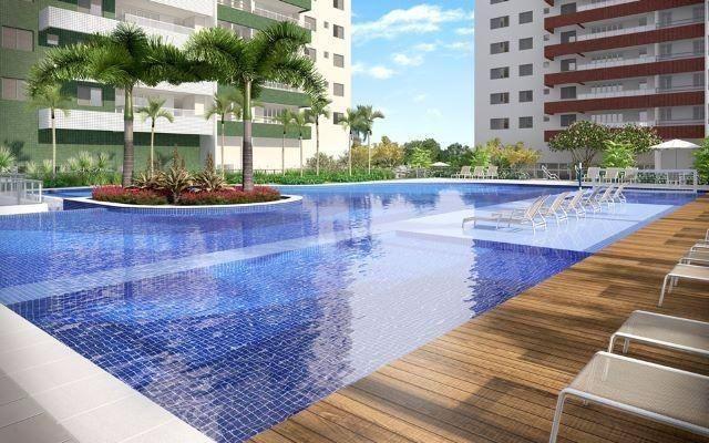 Apartamento no Bonavita proximo shopping pantanal - Foto 11