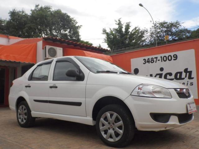 FIAT SIENA EL 1.0 FLEX MEC. 2014