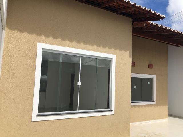 Casa Nova No Jardim Turu - Frente Nascente - Foto 3