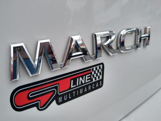 Nissan March 1.0 S Financio!!! - Foto 19