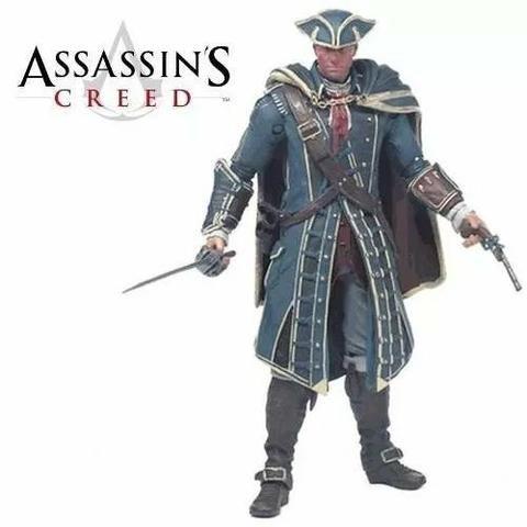 Boneco Articulado Assassin's Creed - Foto 4