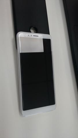 d177f0ea0 APENAS VENDA Asus Zenfone 5 Selfie 64GB Branco - Celulares e ...