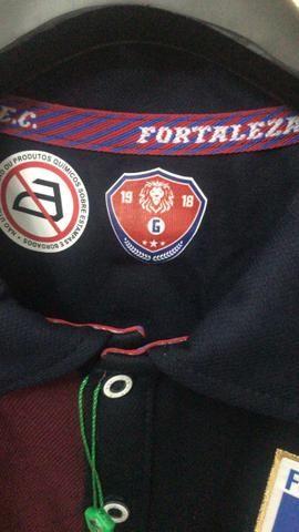 Camisa Fortaleza Modelo 2018.10-34 - Foto 6