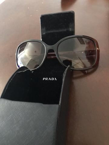 804f9e2a7 Oculos Prada Original - Bijouterias, relógios e acessórios ...
