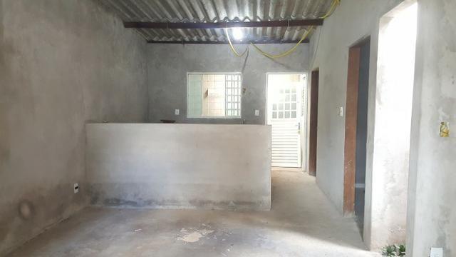 Casa com 3 Qtos, de Esquina, Bairro Residencial Oeste - Foto 5
