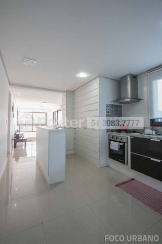 Apartamento à venda com 2 dormitórios em Petrópolis, Porto alegre cod:128075 - Foto 7