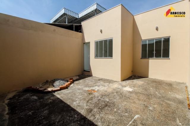 Casa residencial para aluguel, 3 quartos, 2 vagas, santa lucia - divinópolis/mg - Foto 20