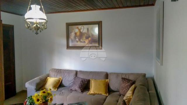 Casa à venda com 3 dormitórios em Centro, Guarapuava cod:142221 - Foto 3