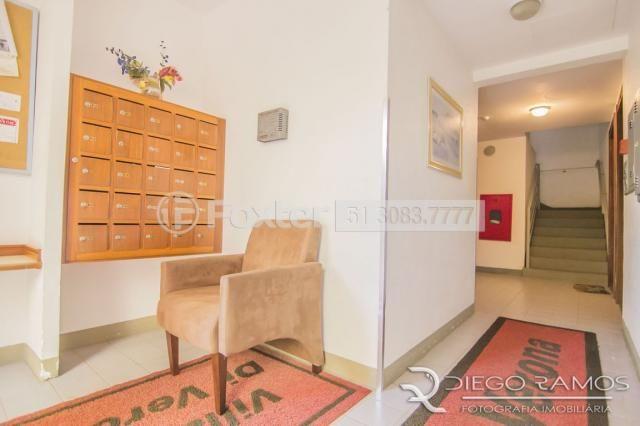 Apartamento à venda com 3 dormitórios em Jardim carvalho, Porto alegre cod:189543 - Foto 4