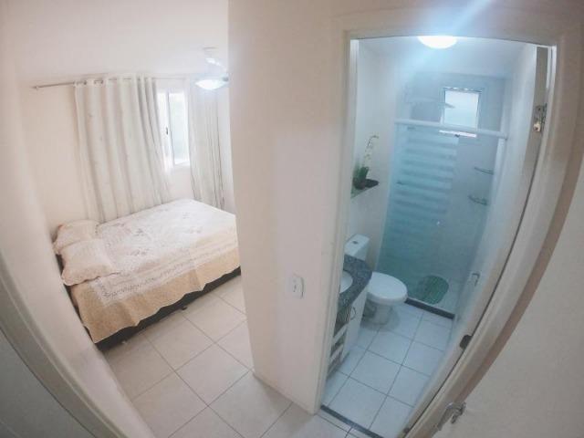 Lindo 3 quartos com suite no Villagio Laranjeiras!!! - Foto 15