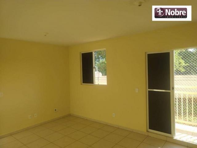 Apartamento à venda, 84 m² por r$ 190.000,00 - plano diretor sul - palmas/to - Foto 9