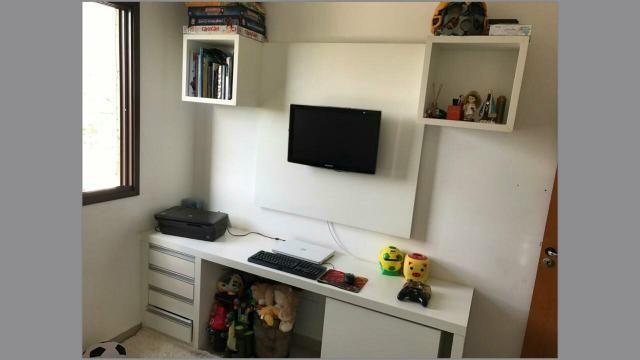 Apartamento com 2 dormitórios à venda, 75 m² por r$ 366.000,00 - urbanova - são josé dos c - Foto 13