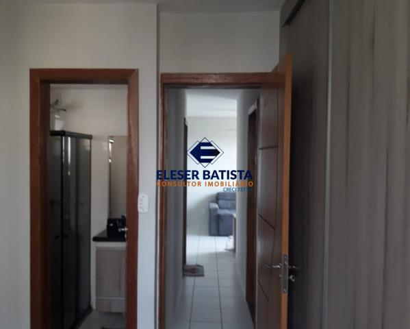 Apartamento à venda com 3 dormitórios em Condomínio viver serra, Serra cod:AP00172 - Foto 9