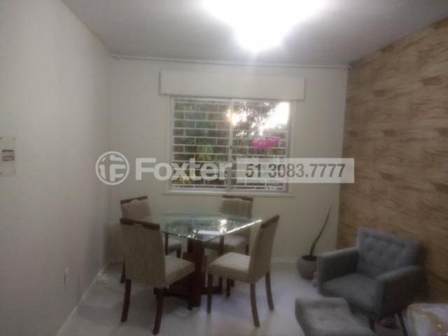 Apartamento à venda com 2 dormitórios em São sebastião, Porto alegre cod:189397 - Foto 3