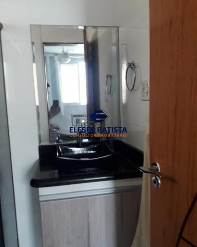 Apartamento à venda com 3 dormitórios em Condomínio viver serra, Serra cod:AP00172 - Foto 12