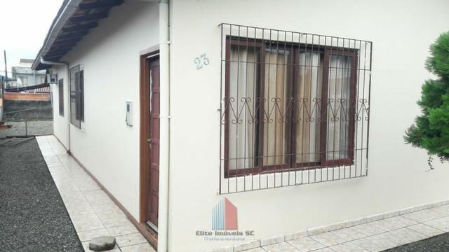 Casa Averbada no Jardim Iririu.
