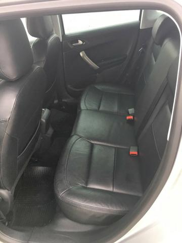 Peugeot/2008 Allure 1.6 Automático, Único Dono!!! - Foto 10