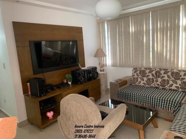 COD 176 - Linda casa porteira fechada 2 qts em Boa Esperança- Próx. à Miguel Couto - NI - Foto 2