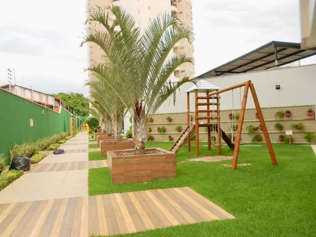 Apartamento com 106m, 3 quartos, 3 vagas, 9º andar no Luciano Cavalcante - Foto 17